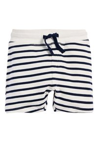 Next - BLUE SET SAIL T-SHIRT AND SHORTS SET (3MTHS-7YRS) - Shorts - blue - 3