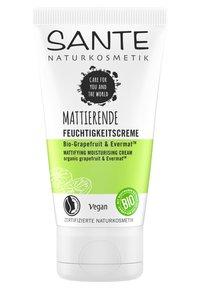 Sante - MATTIFYING MOISTURISING CREAM ORGANIC GRAPEFRUIT & EVERMAT - Face cream - - - 1