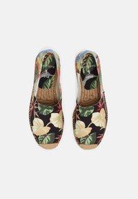 Polo Ralph Lauren - CEVIO - Espadrilles - patio floral - 3