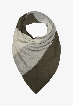 Foulard - khaki/beige