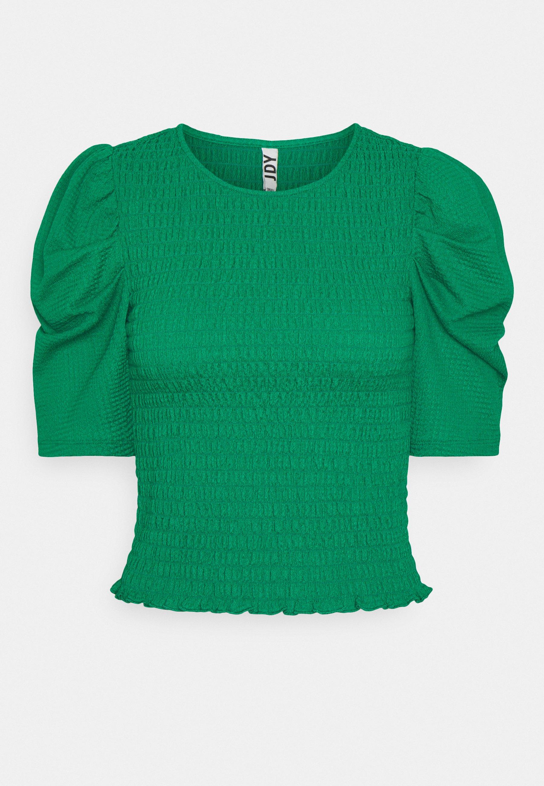 Women JDYBADILLE 2/4 SMOCK TOP  - Print T-shirt