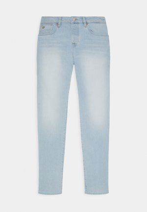 LIGHT OF DAY - Slim fit jeans - light blue denim