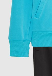 adidas Performance - HOODIE PES TRAINING SPORTS TRACKSUIT - Tracksuit - blue - 3