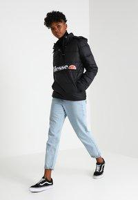 Ellesse - ANDALO - Light jacket - black - 1