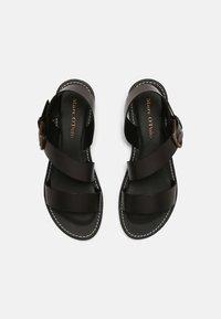 Marc O'Polo - DALIA - Sandals - black - 8