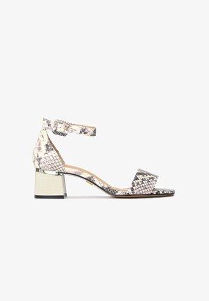 VANILA  - Sandals - grey
