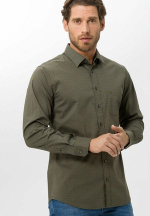 STYLE KEN  - Shirt - khaki