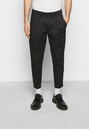 NOSH - Trousers - black