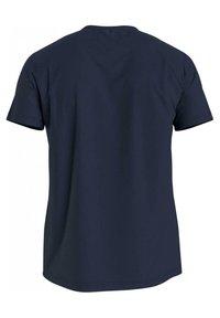 Tommy Hilfiger - Print T-shirt - twilight navy - 1