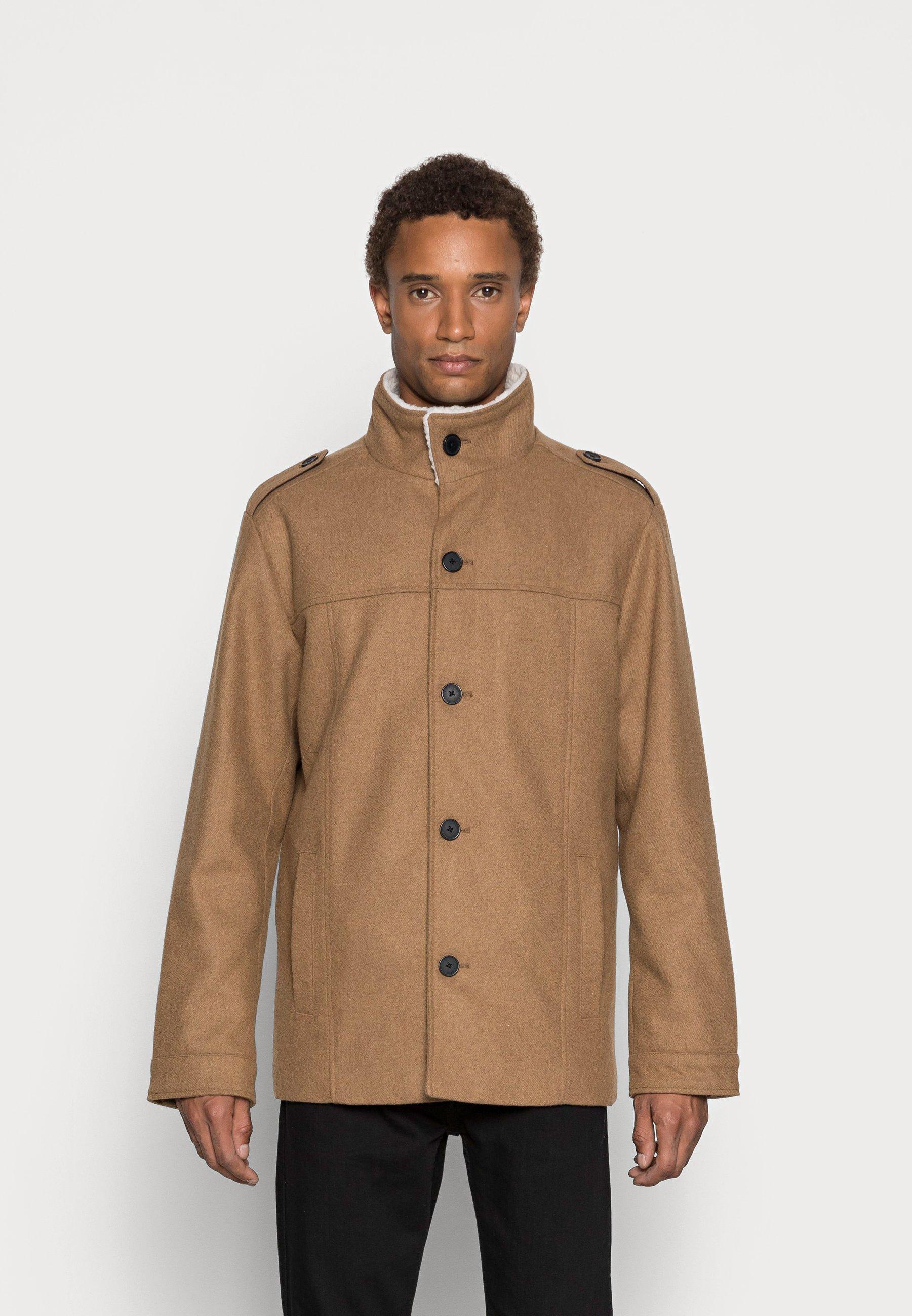 Men JJCARLOS JACKET - Light jacket