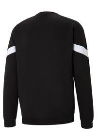 Puma - INTERNATIONAL  - Training jacket - puma black - 4