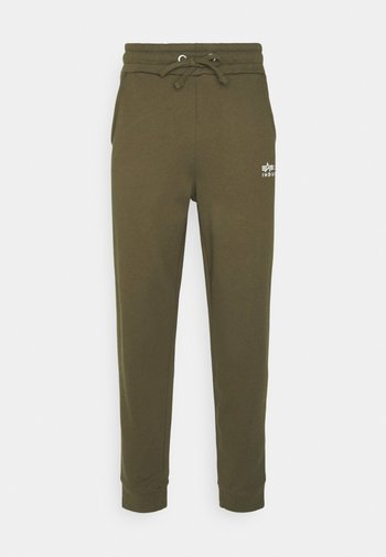 Pantaloni sportivi - organic mud