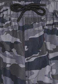 Ellesse - LAVAREDO - Shorts - grey - 6