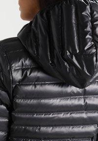 adidas Performance - VARILITE DOWN JACKET - Kurtka zimowa - black - 5