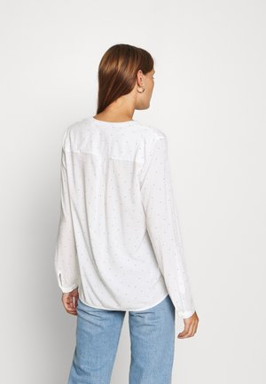 CORE FLUID  - Blouse - off white