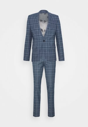DEWITT SUIT SET - Oblek - blue