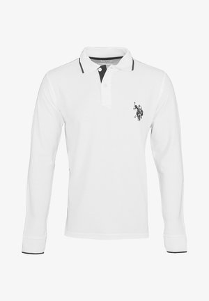 Polo - weiss