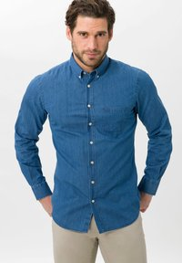 BRAX - STYLE DANIEL - Shirt - blue - 0