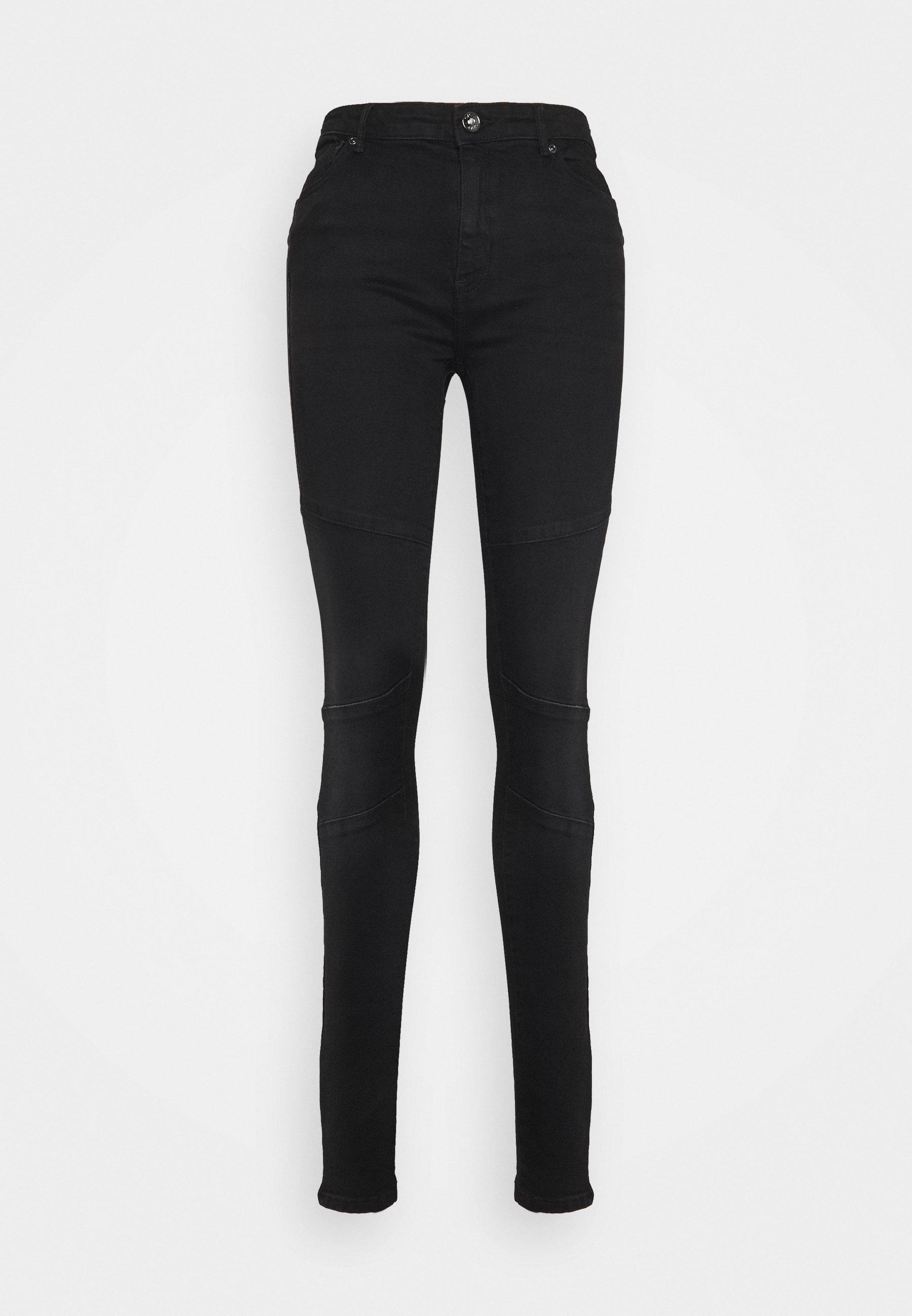 Women ONLPAOLA LIFE REG - Jeans Skinny Fit