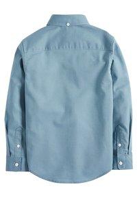 Next - OXFORD - Shirt - blue - 1