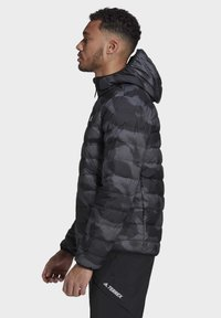 adidas Performance - Sports jacket - grey - 4