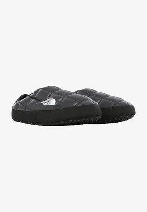 Snowboots  - tnf black/tnf black
