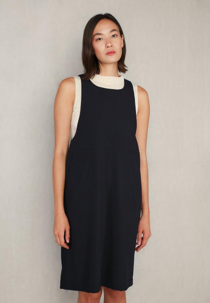 jeeij - Day dress - navyblack
