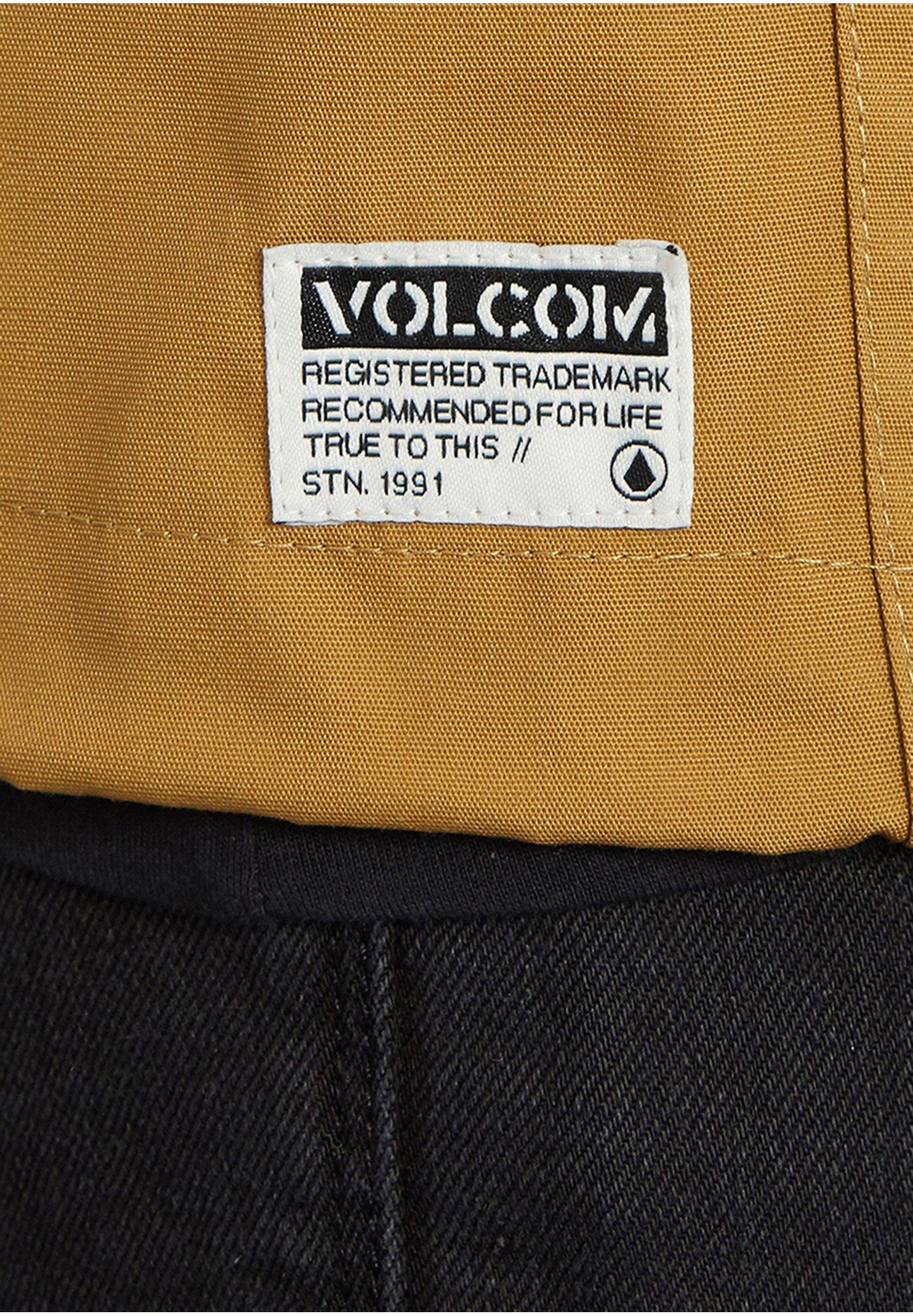 Volcom VOLCOM JACKE HOWARD - Veste légère - yellow
