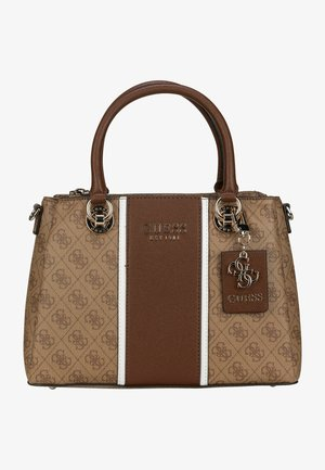 CATHLEEN COMPARTMENT  - Handtas - brown