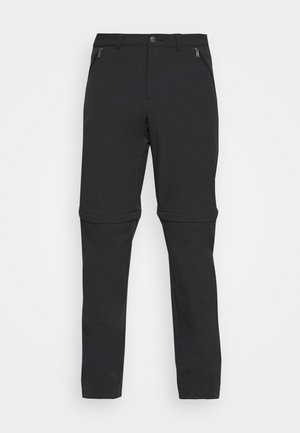MENS YAKI WINTER ZO PANTS - Trousers - black