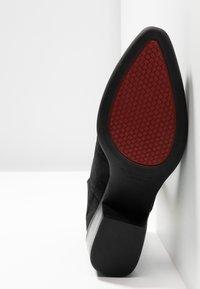 Pons Quintana - ROSANA - Classic ankle boots - black - 6
