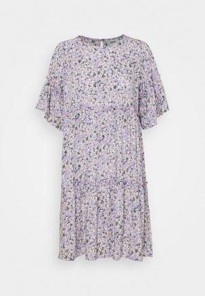GIRAL DRESS - Day dress - lavender blue