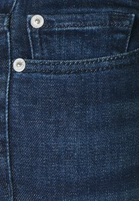7 for all mankind - THE EXLCUSIVE - Straight leg jeans - blau - 2