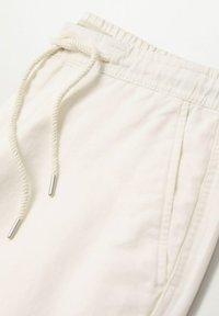 Mango - FLEK - Shorts - white - 6