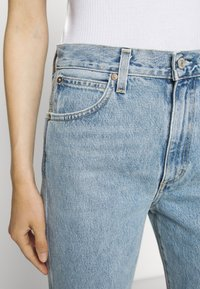 Agolde - BOOT - Bootcut jeans - blue denim - 3