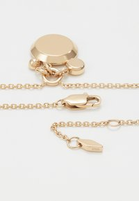 Fossil - CLASSICS - Necklace - rose gold-coloured - 2