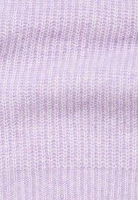 Marc O'Polo DENIM - Scarf - multi/peached purple - 3