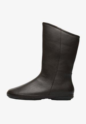 RIGHT NINA - Boots - braun