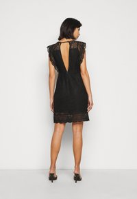 ONLY Petite - ONLEVE DRESS - Cocktail dress / Party dress - black - 2