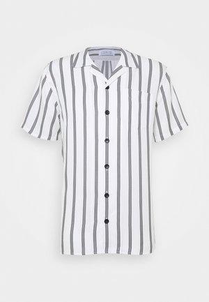 CAVE - Shirt - navy