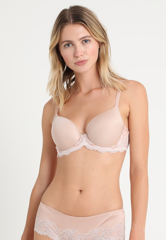 AFFAIR CONTOUR BRA - Reggiseno con ferretto - rose dust
