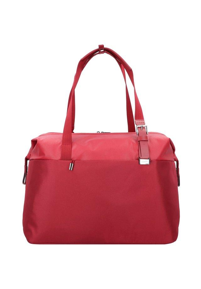 SPIRA  - Weekend bag - rio red