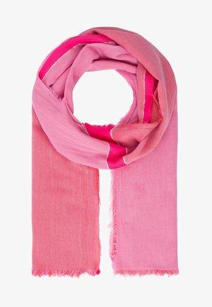Sjaal - pink