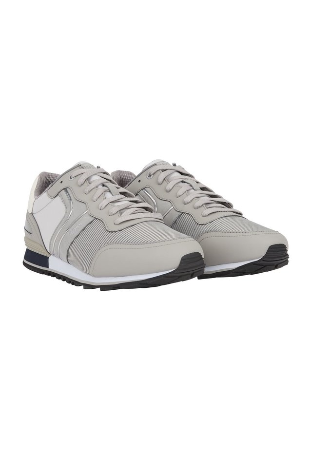 PARKOUR_RUNN_STRB - Trainers - light grey