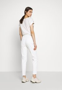 comma - Jeans Skinny Fit - white - 2
