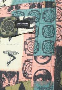 Volcom - TROPIC BLOTTER TRUNK 17 - Shorts - multicolor - 2