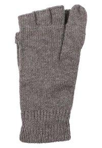 Roeckl - Fingerless gloves - mink - 2