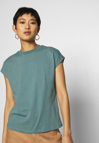 Anna Field - T-shirts basic - goblinblue - 3