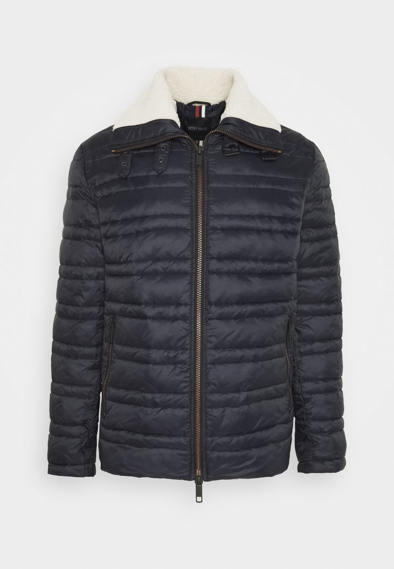 Antony Morato - Summer jacket - dark blue