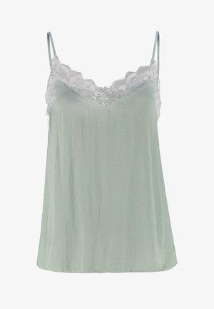 CAMELIA - Nightie - mint